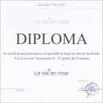 diploma(ディプロマ・英文賞状)